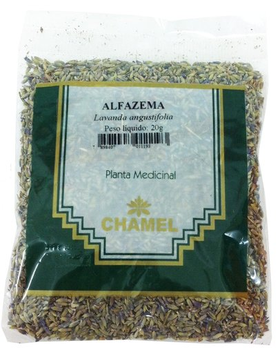 Alfazema 20g - Chamel