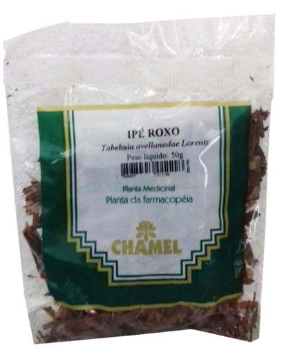 Ipe Roxo 50g - Chamel