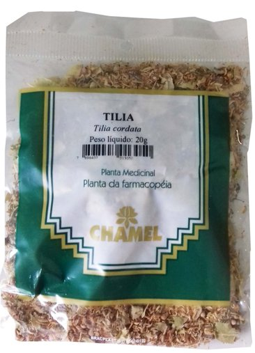Tilia 20g - Chamel