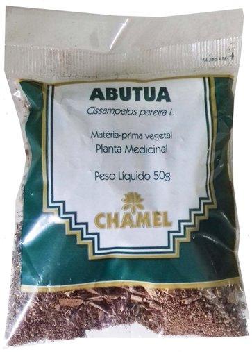Abutua 50g - Chamel