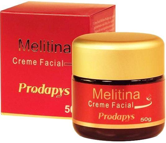 Melitina creme facial 50 g - Prodapys