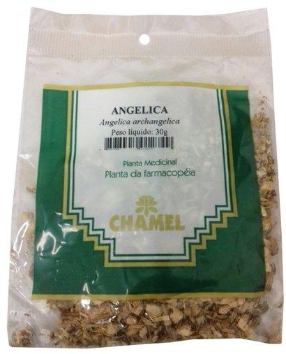 Angelica Raiz 30g - Chamel