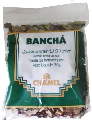 Banchá 30g - Chamel