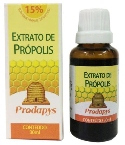 Extrato de Própolis 30 ml - Prodapys