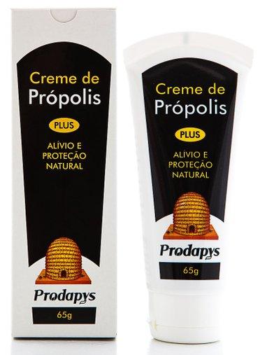 Creme de Própolis Plus 65 g - Prodapys