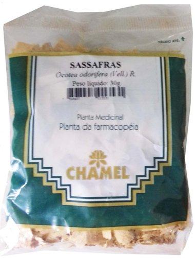 Sassafras 30g - Chamel
