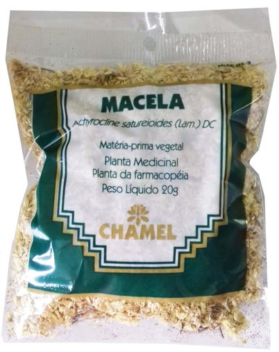 Marcela 20g - Chamel