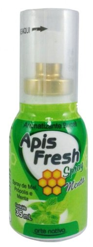Apis Fresh Menta Mel e Própolis - 35ml
