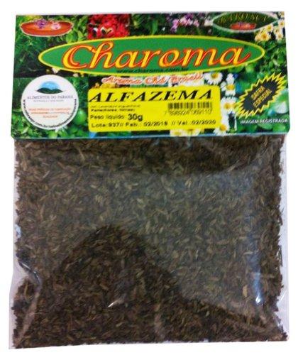 Alfazema 30g Charoma