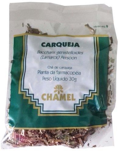 Carqueja 30g - Chamel