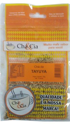 Tayuya 20g - Chá & Cia