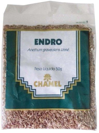 Endro 50g - Chamel