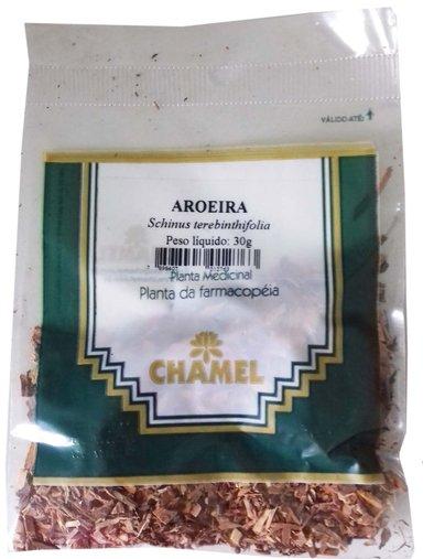 Aroeira 30g - Chamel