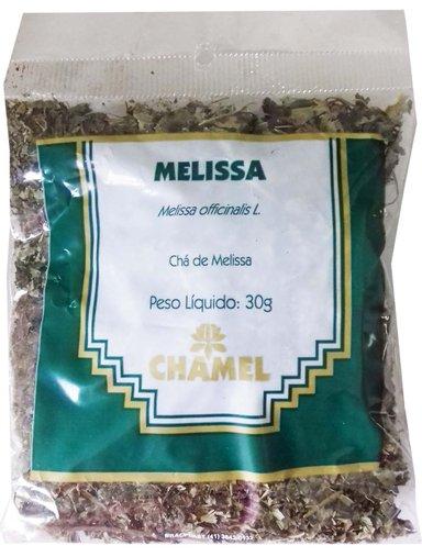 Melissa 30g - Chamel