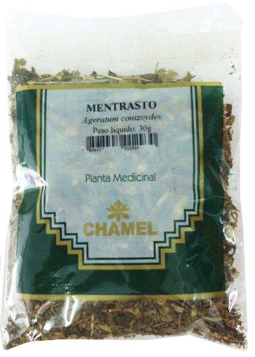 Mentrasto30g - Chamel