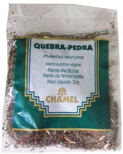 Quebra Pedra 30g - Chamel