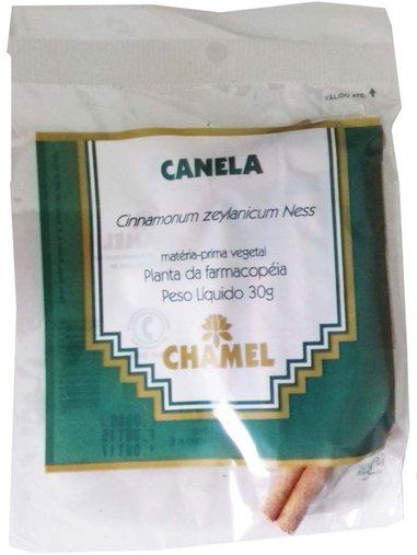 Canela Rama 30g - Chamel