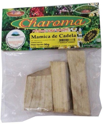 Mamica de Cadela 50g - Charoma