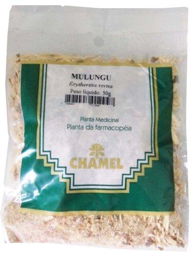 Mulungu 50g - Chamel