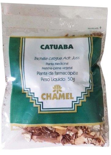 Catuaba 50g - Chamel