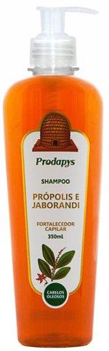Shampoo própolis e jaborandi 350 ml - Prodapys