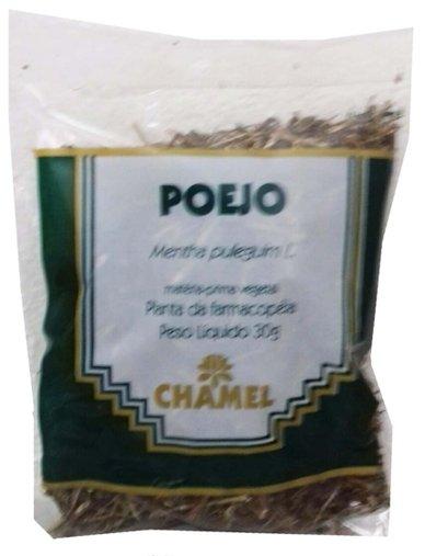 Poejo 30g - Chamel