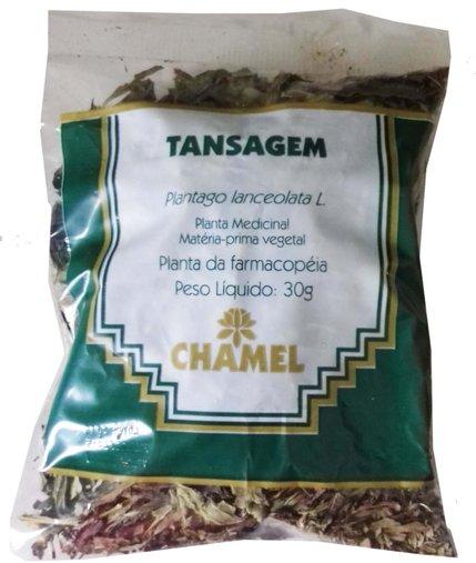Tansagem 30g - Chamel