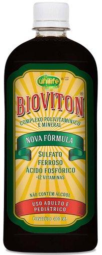 Multivitamínico Bioviton Unilife 400 ml