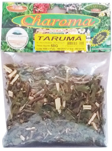 Tarumã 50g - Charoma