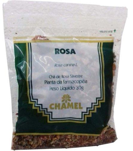 Rosa 30g - Chamel