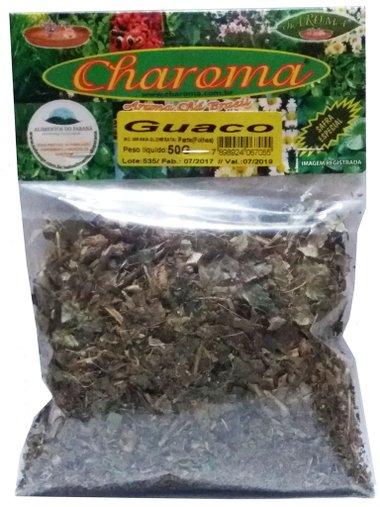 Guaco 50g - Charoma