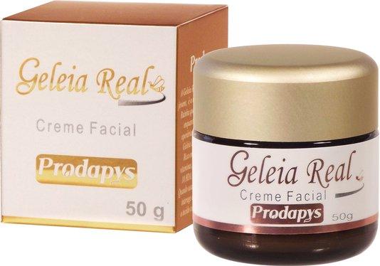 Geléia Real Creme Facial 50g - Prodapys