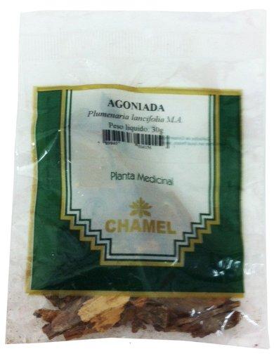 Agoniada 30g - Chamel