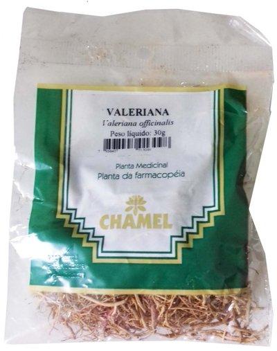 Valeriana 30g - Chamel