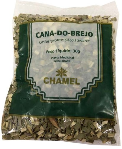 Cana do Brejo 30g Chamed