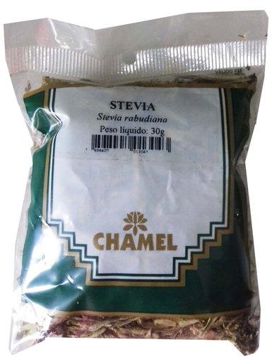 Stévia 30g - Chamel