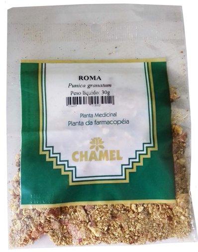 Romã 30g - Chamel