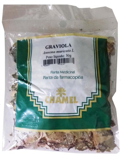 Graviola 30g - Chamel