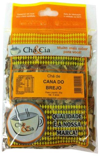 Cana do Brejo 20g - Chá & Cia