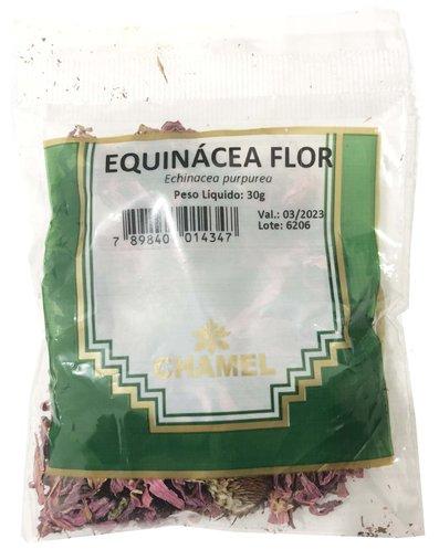 Equinacea Flores 30g - Chamel