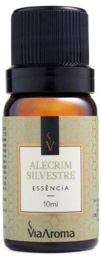 Essencia Alecrim Silvestre 10ml ViaAroma