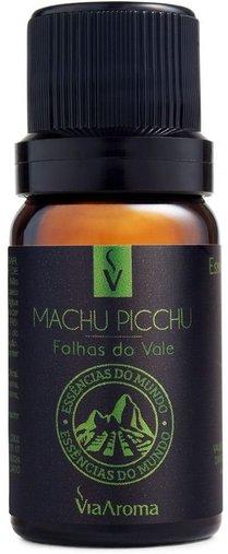 Essência Mundo Machu Picchu 10ml ViaAroma
