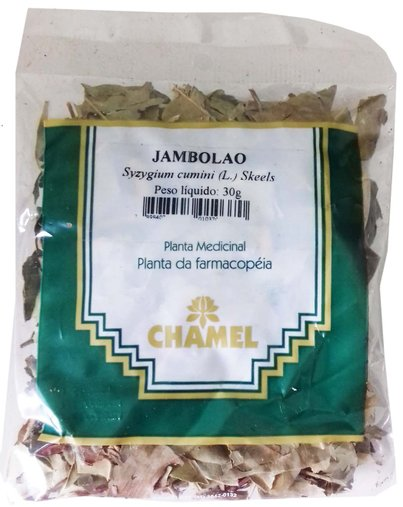 Jambolão 30g - Chamel