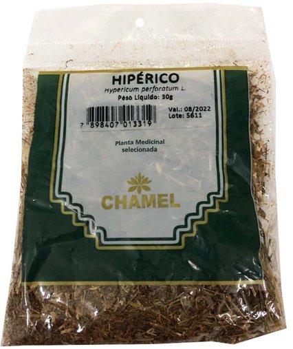 Hipérico 30g Chamel