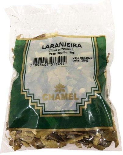 Laranjeira 30g Chamel