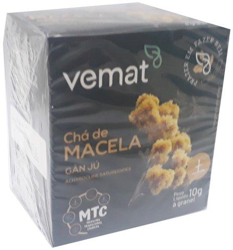 Marcela granel 10g Vemat