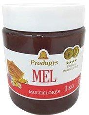 Mel 1 kg - Prodapys - 7897078011013