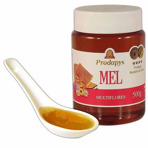 Mel 500g Multiflores Prodapys