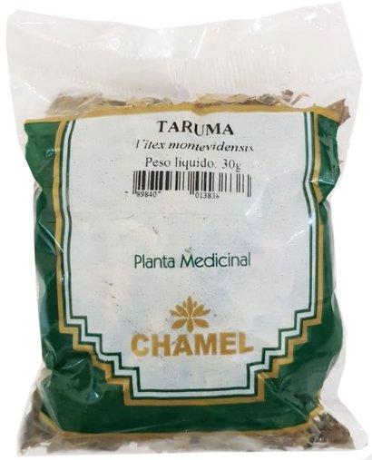 Tarumã 30g Chá Chamel