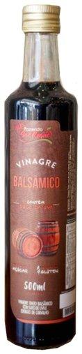 Vinagre Balsâmico 500 ml Fazenda São Roque